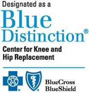 Blue Distinction Center Best Hospital Joint Replacement